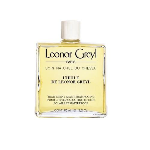 Leonor Greyl - L'Huile de Leonor Greyl