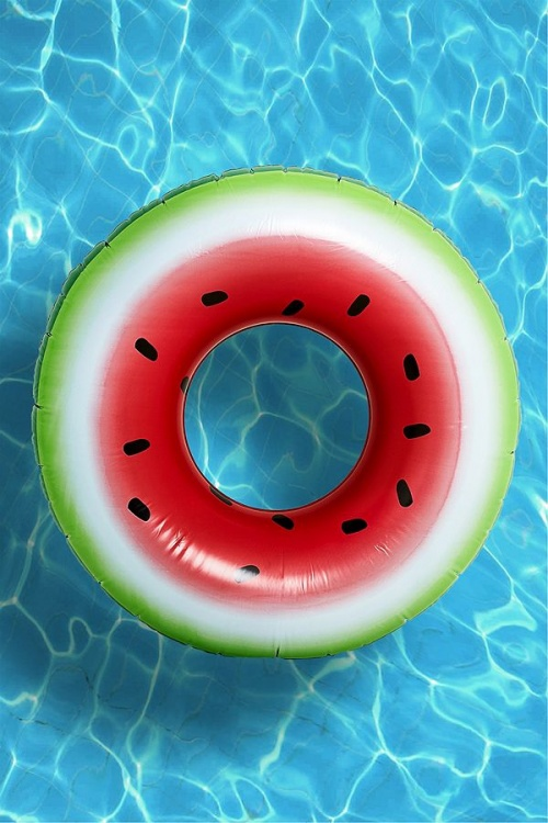 UO - Bouée de piscine