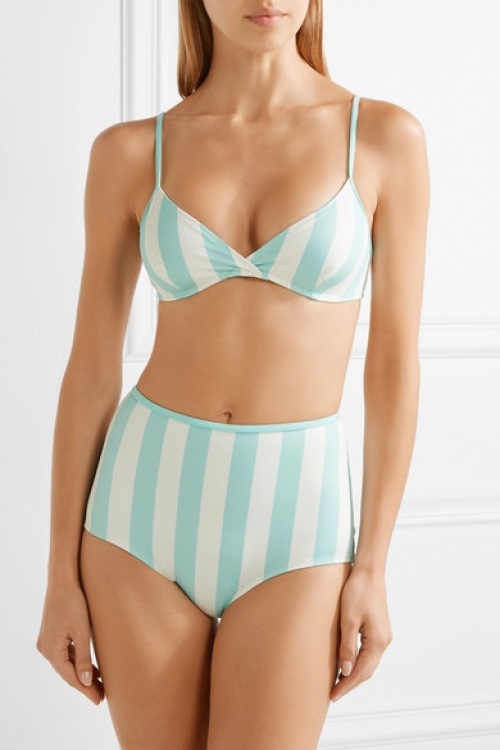 Solid and Striped - Bikini