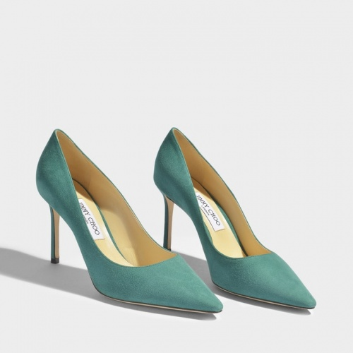 Jimmy Choo - Escarpins