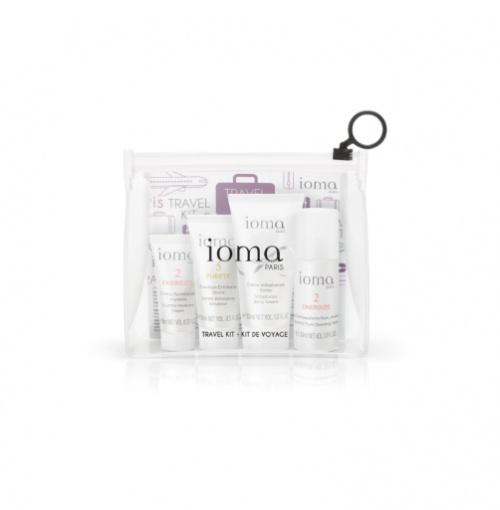 Ioma - Travel Kit