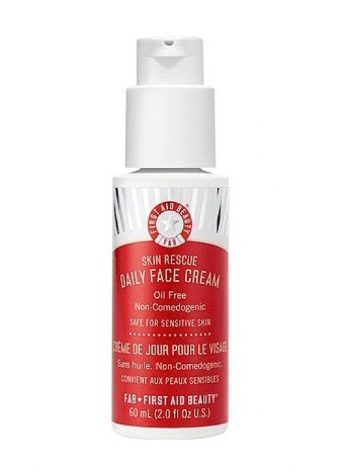 First Aid Beauty - Crème de jour visage