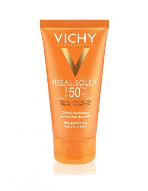 Vichy - Crème solaire