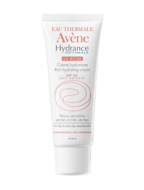 Avène - Crème hydratante visage