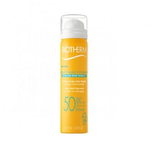 Biotherm - Brume Solaire Hydratante SPF 50