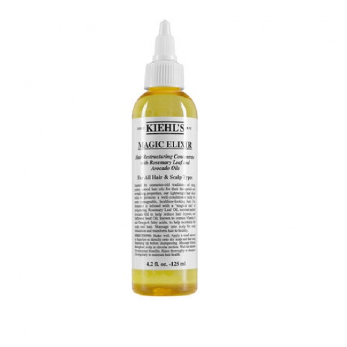 Kiehl's - Magic Elixir Hair Restructuring Concentrate