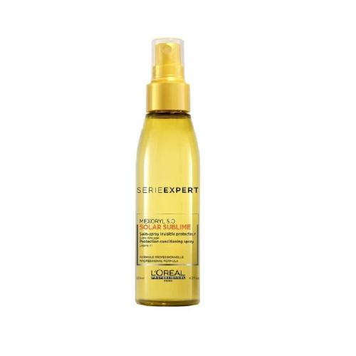 L'Oréal Professionnel - Soin-Spray Invisible Protecteur Solar Sublime