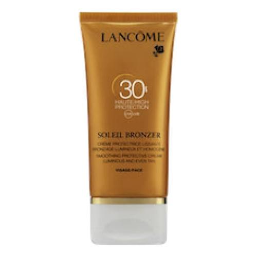 Lancôme - Soleil Bronzer Crème Protectrice Lissante SPF 30