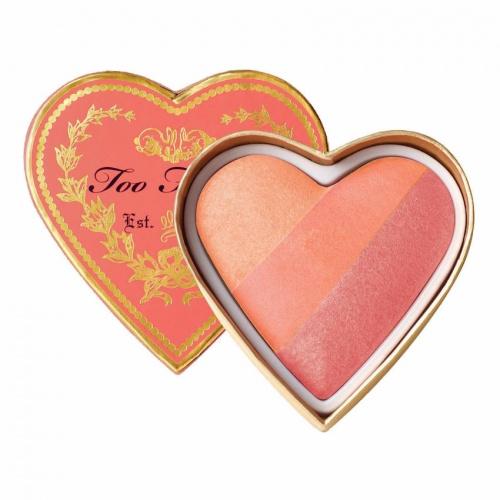 Too Faced - Sweetheart's perfect Flush Blush Bellini
