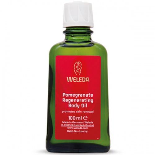 Weleda - Huile Régénérante Corps Pomegranate