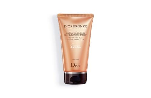 Gelée autobronzante hâle sublime progressif - Dior