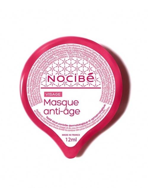 Nocibé - Masque capsule anti-âge
