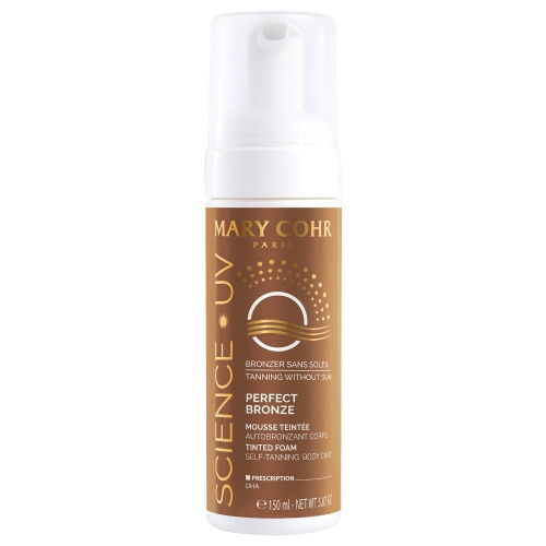 Mousse Perfect Bronze - Mary Cohr