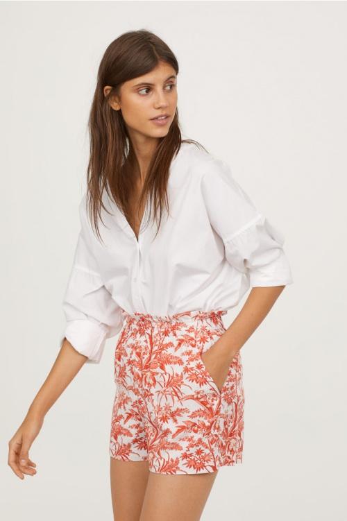 H&M - Short ample