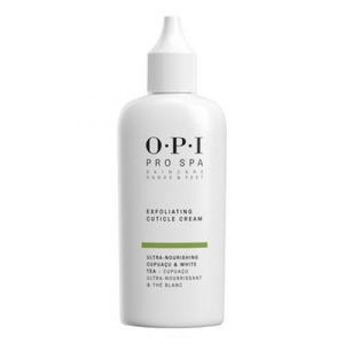 OPI - Crème exfoliante cuticules