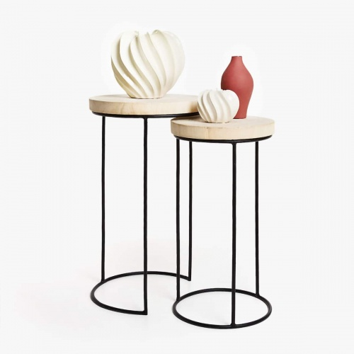 Zara Home - Tables