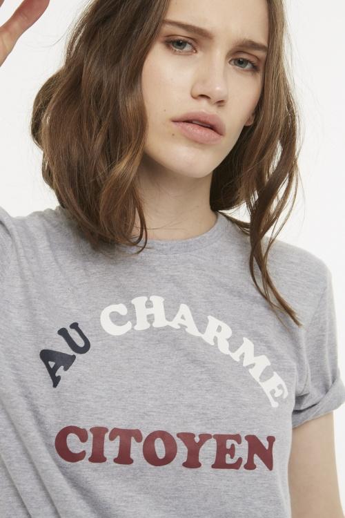 Eleven Paris - T-Shirt