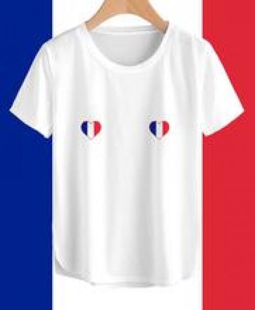 Cutees - T-Shirt
