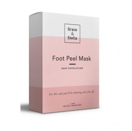 Grace & Stella Co. - Masque Peeling Pieds