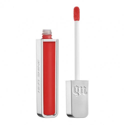 URBAN DECAY - Hi-Fi Shine Gloss Cream Bang