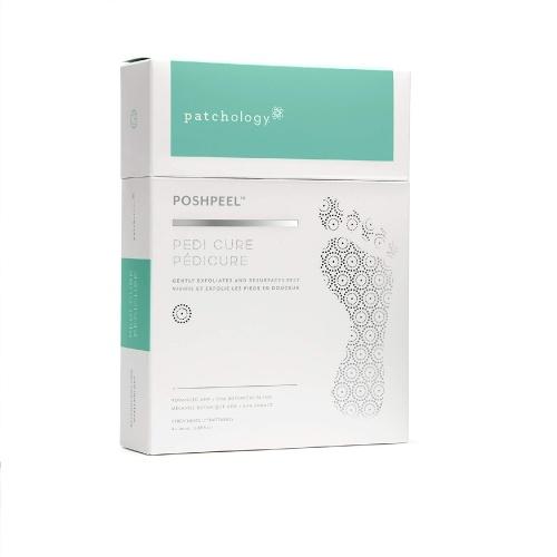 Patchology - PoshPeel Pedicure Masque Exfoliant pour les Pieds