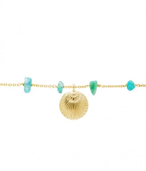 Lou Yetu - Bracelet