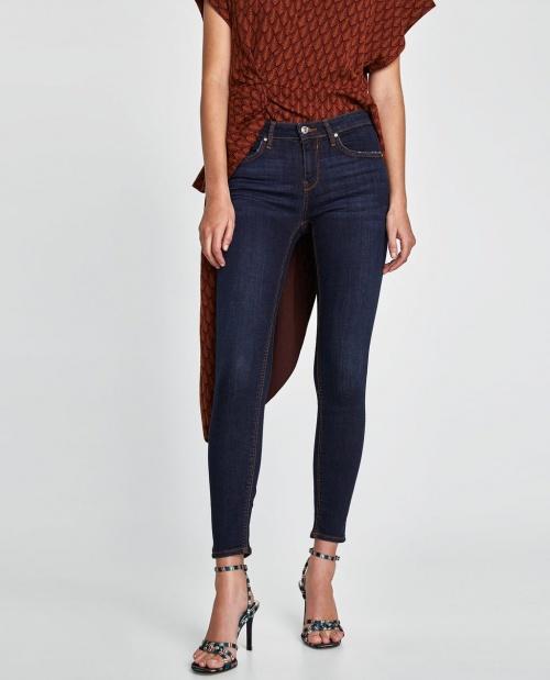 Zara - Jean skinny