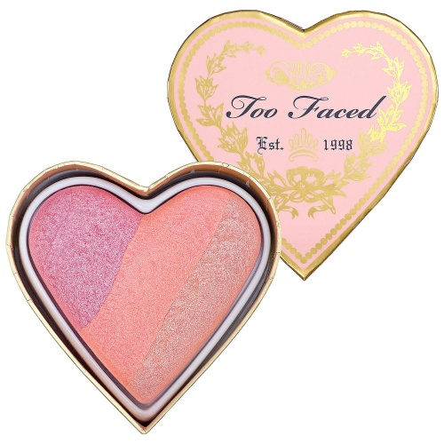 TOO FACED - Sweetheart's Perfect Flush Blush Candy Glow