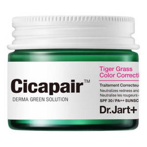 DR.JART+ - Cicapair Traitement Correcteur À L'herbe Du Tigre Format Mini