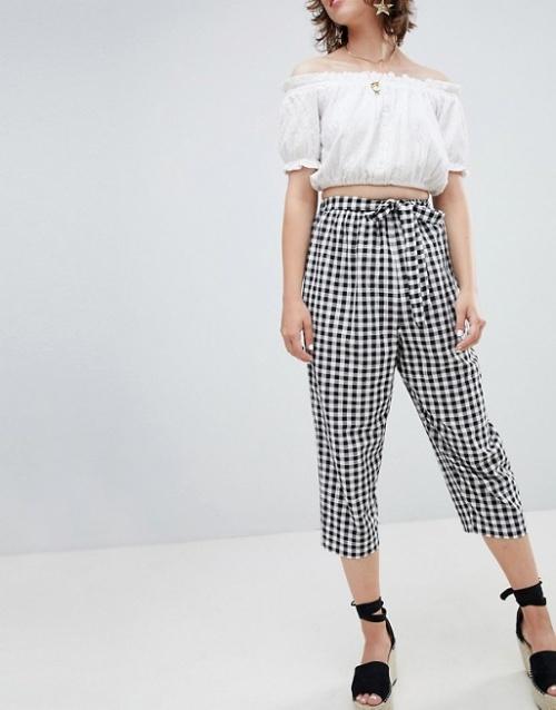 Reclaimed Vintage inspired - Pantalon