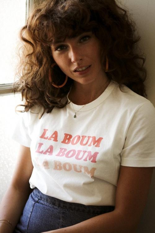 Patines - T-shirt