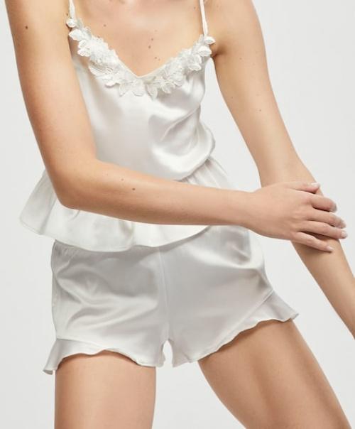 Oysho - Short de pyjama