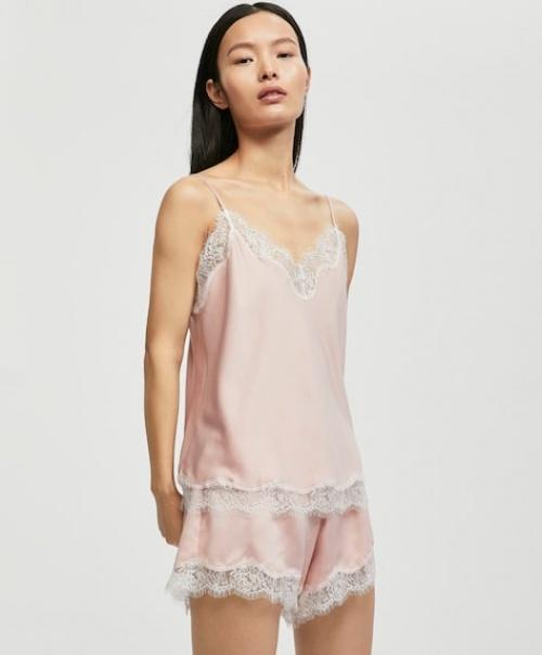 Oysho - Top de pyjama