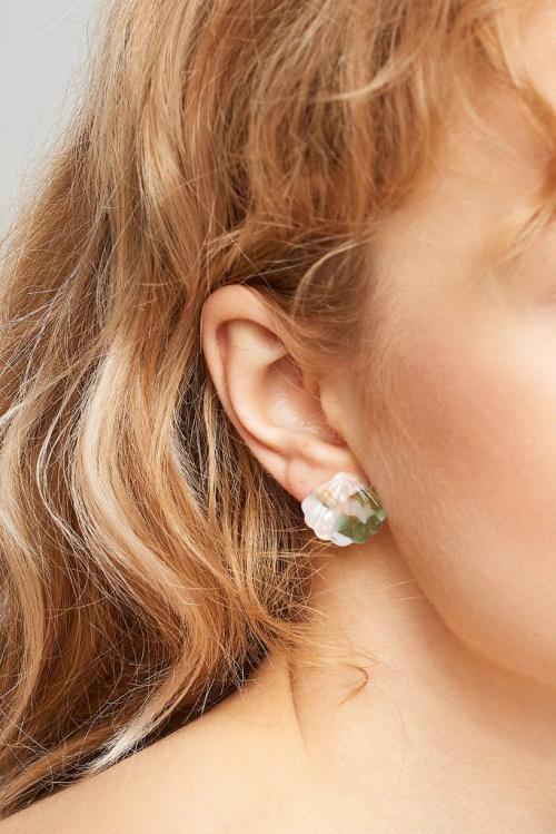 Storets - Boucles d'oreilles