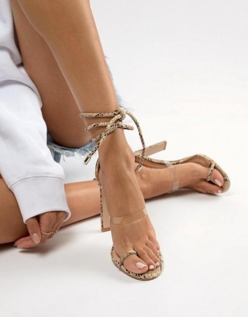 Simmi - Sandales