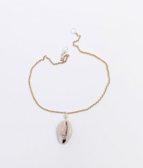 Wald - Bracelet de cheville