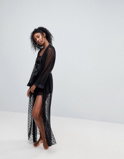 Asos - Robe longue