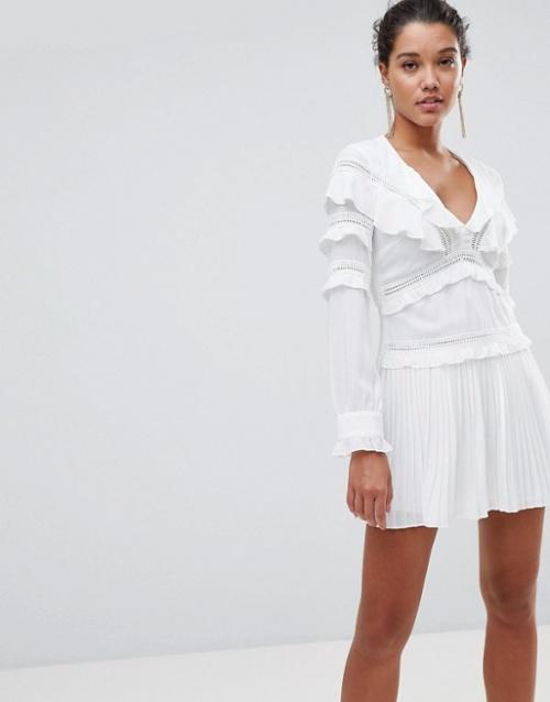 PrettyLittleThing - Robe
