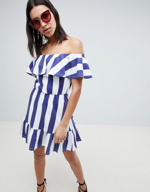 ASOS DESIGN - Robe d'été