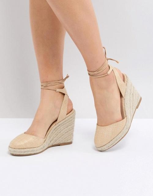 ASOS - Chaussures compensées