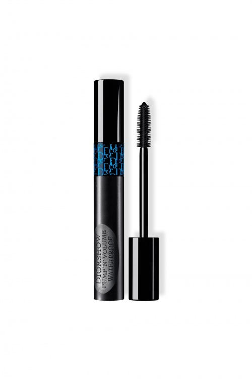 DIOR - Pump 'N' Volume Waterproof