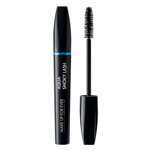 MAKE UP FOR EVER - Aqua Smoky Lash Waterproof Mascara