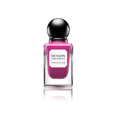 Revlon - Vernis à ongles parfumé N° 060 African Tea Rose