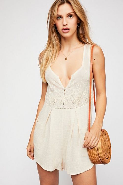 Free People - Combishort
