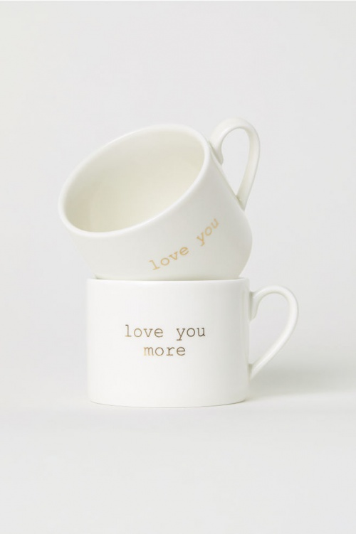 H&M Home - Mugs