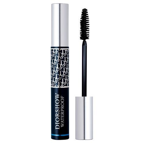 DIOR - Diorshow Waterproof Mascara Azur
