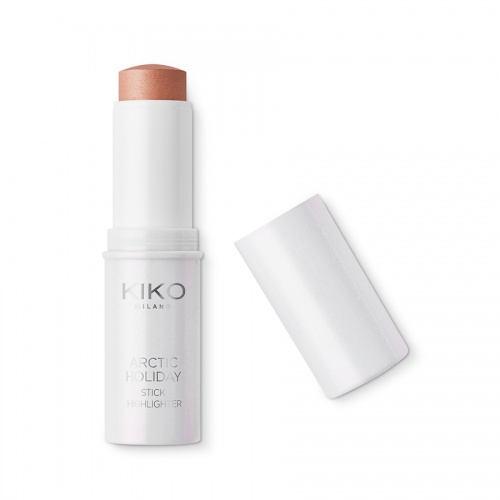 KIKO - Arctic Holiday Stick Highlighter