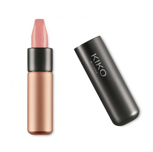 KIKO - Velvet Passion Matte Lipstick Natural Rose