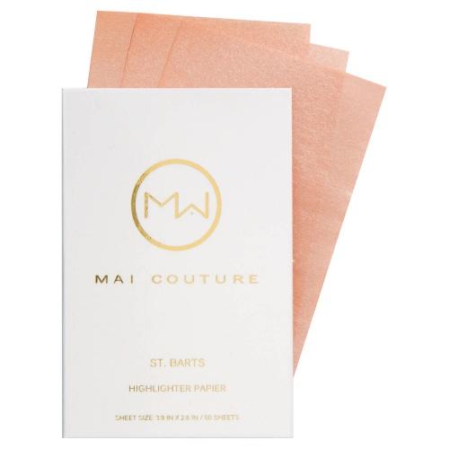 MAI COUTURE - Enlumineur Papier