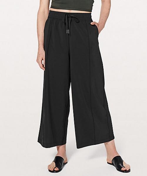 LuluLemon - Pantalon ample